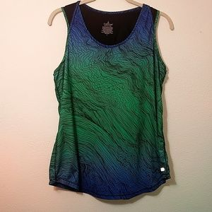 Cuddl Duds | Softech Core Athletic Tank Top - L